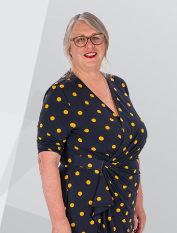 YMCA Ballarat Board - Donna Ludvigsen